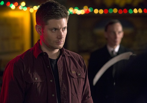 Supernatural Season 10 Finale Recap