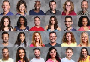 Survivor Fans Choose Cast Season 31