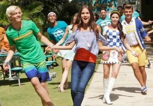 Teen Beach 2 Premiere Date