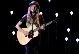 The Voice Recap Sawyer