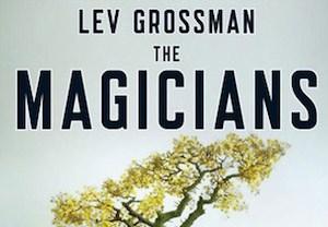 Syfy Magicians Series