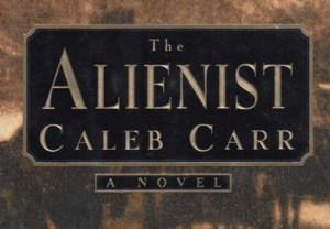 TNT Alienist Miniseries