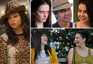 Critics Choice TV Nominations 2015