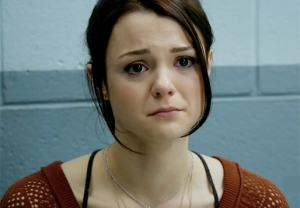 Kathryn Prescott Performance