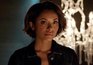 Vampire Diaries Bonnie