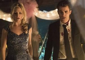 Vampire Diaries Season Finale