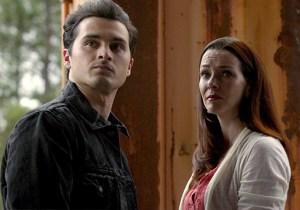 Vampire Diaries Lily