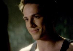 Vampire Diaries Tyler