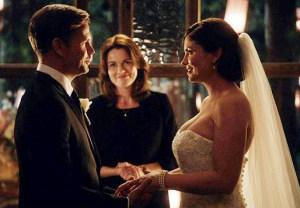 Jo Alaric Wedding