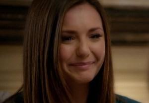 Vampire Diaries Elena's Exit
