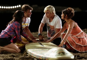 Teen Beach 2 Ratings