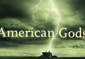 American Gods Series Order Starz