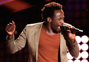 The Voice Anthony Riley Dead