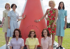 Astronaut Wives Club Premiere Recap