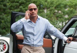 Ballers HBO
