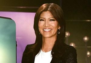 Big Brother Julie Chen