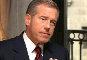 Brian Williams Today Interview