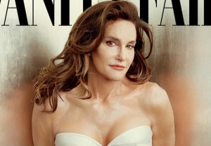 Caitlyn Jenner First Photo