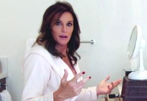 I Am Cait Caitlyn Jenner Series
