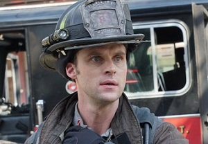 Chicago Fire Season 3 Finale
