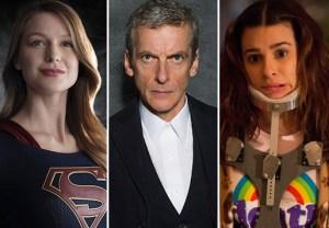 Comic-Con 2015 TV Panels