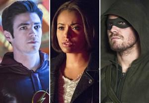 CW Fall Premieres 2015