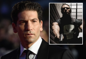 Daredevil Casts Punisher