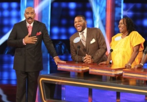 Celebrity Family Feud Ratings