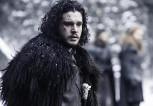 game of thrones jon snow dies