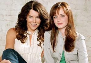 Gilmore Girls Reunion