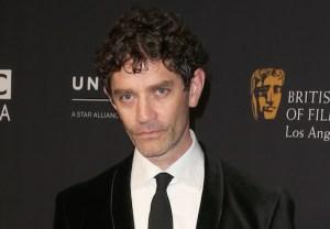 Gotham Season 2 Cast James Frain