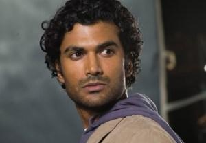 Heroes Reborn Sendhil Ramamurthy