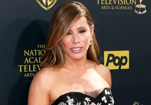 Melissa Rivers Fashion Police