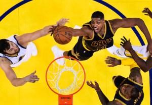NBA Finals 2015