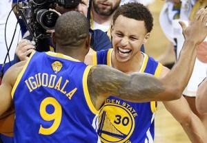 NBA Finals Ratings