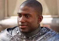 Once Upon a Time Lancelot