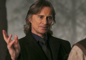 Once Upon a Time Season 5 Rumple Mother