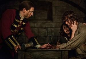 Outlander Season 1 Finale