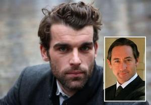 Outlander Season 2 Cast St. Germain