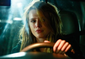 Perfect High Bella Thorne