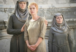 Lena Headey Performance Game of Thrones