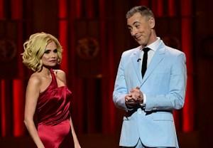 Tony Awards Ratings Low