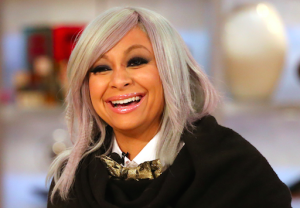 The View Raven-Symone Cohost