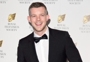 Russell Tovey The Night Manager