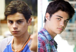 The Fosters Noah Centineo