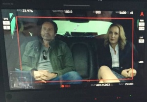 The X-Files Photo