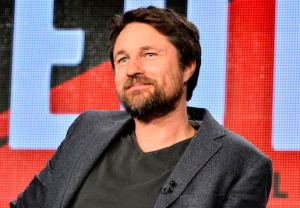 Grey's Anatomy Season 12 Martin Henderson