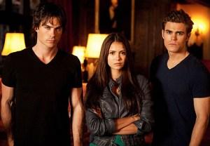 Vampire Diaries Secrets
