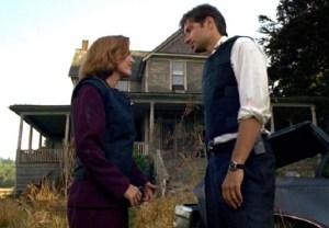 The X-Files Season 10 Home Again