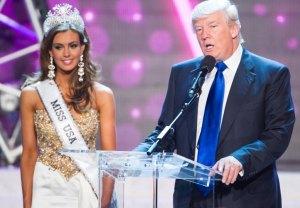 Miss USA Reelz